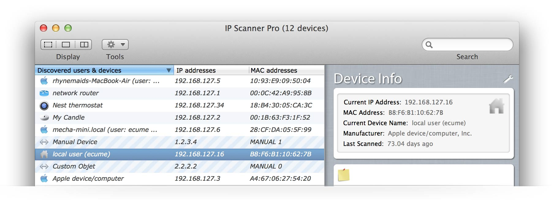Here s a List of Best Free IP & Port Scanners of 2019